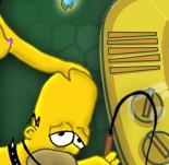 Homer Simpson BDSM
